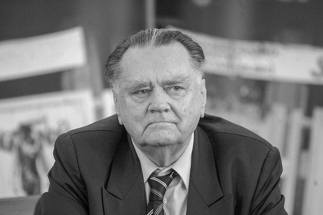 Jan Olszewski nie żyje. Był legendą opozycji antykomunistycznej