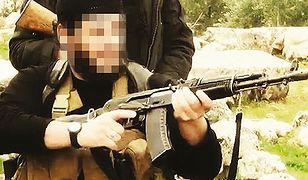 Eksperci: większość dżihadystów ma kryminalną przeszłość