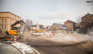 Bielsko-Biała. Kierowcy odetchną z ulgą, kończy się przebudowa ważnego skrzyżowania w centrum miasta