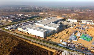 Dąbrowa Górnicza. Będą nowe miejsca pracy. Firma Convert wybuduje na terenie miasta fabrykę
