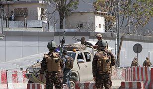 Afganistan. Co najmniej 3 ofiary zamachu na posterunek policji. Są też ranni