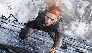 Scarlet Johansson walczy o swoje.