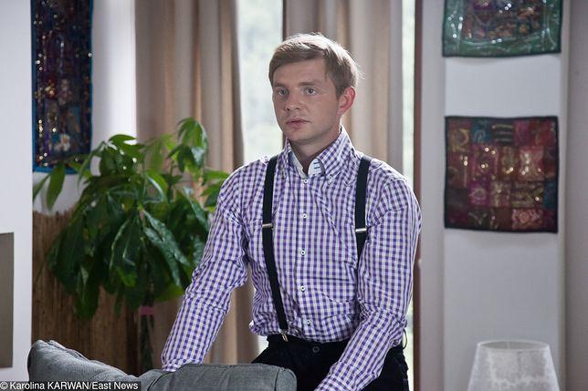 """Rafał Zawierucha komentuje swój udział w filmie Quentina Tarantino. """"Jest to sen na jawie, a ja uwielbiam śnić"""""""