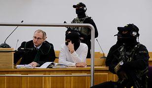 """Zabójstwo gen. Marka Papały. Prokuratura zażądała dożywocia dla Igora  M. ps. """"Patyk"""""""