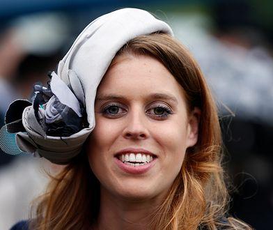 Księżniczka Beatrice jest zaręczona z włoskim biznesmenem.
