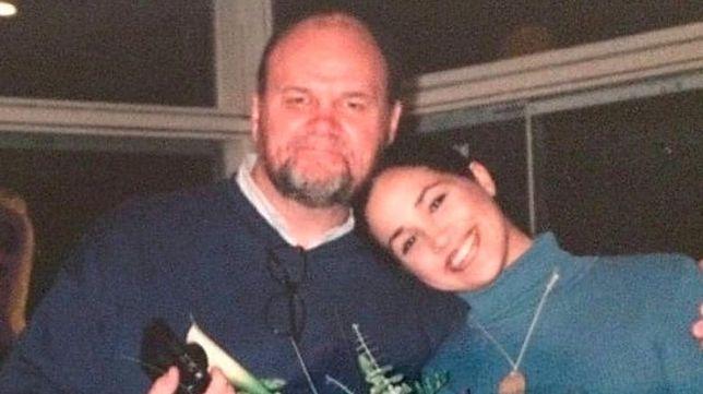 Stosunki księżnej z ojcem nie poprawią się od miesięcy