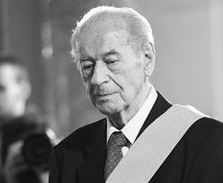 Polska straciła wielkiego człowieka. Premier składa kondolencje