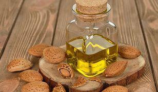 Olej migdałowy - uniwersalny kosmetyk