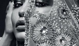 Gigi Hadid na pierwszej w historii okładce Vogue Arabia