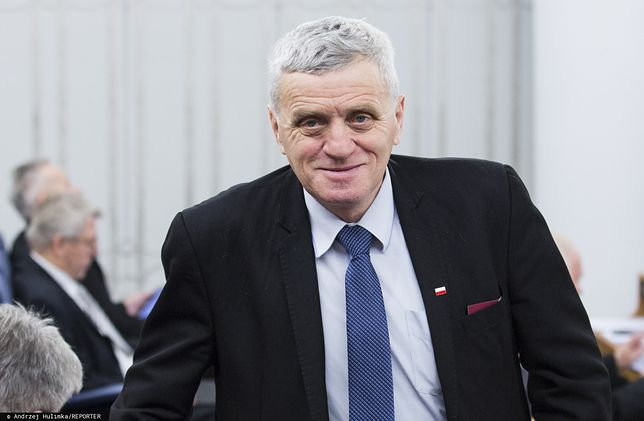 Stanisław Kogut miał przyjmować łapówki w łącznej kwocie 3 mln zł