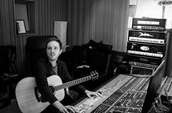 Gitarzysta Architects nie żyje. Miał 28 lat.