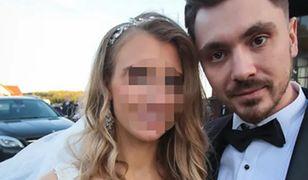 Daniel Martyniuk i Ewelina nie są już małżeństwem. Łączą ich tylko alimenty i córeczka Laura
