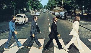 """""""Abbey Road"""" to legendarna płyta i nie mniej legendarna okładka"""