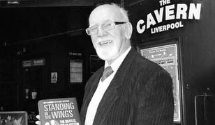 Menadżer The Beatles nie żyje. Zmarł w wieku 87 lat