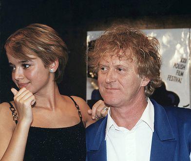 Radosław Piwowarski i Ania Przybylska bardzo się lubili.