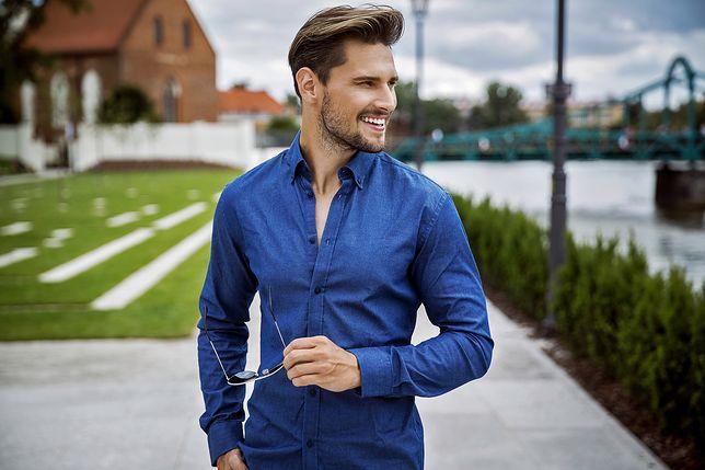 Męskie koszule na lato. Przegląd modnych stylizacji