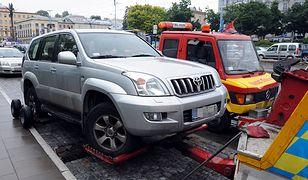 W jakich przypadkach można stracić samochód?
