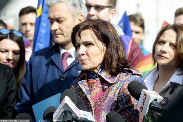 Gabriela Morawska-Stanecka.