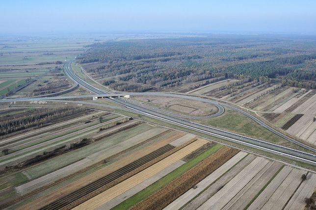 Z Warszawy do Lublina w mniej niż 1,5 h. Budowa brakującego fragmentu S17