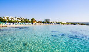 Na Cyprze jest ponad 300 słonecznych dni w roku