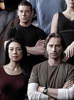 """""""Stargate: Universe"""" od stycznia w Polsce"""