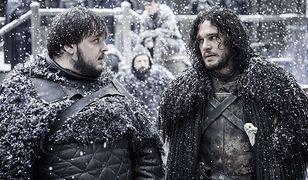 """8 sezon """"Gry o tron"""" zakończy historię kultowej serii HBO"""