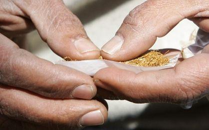 Przemyt rujnuje bułgarskich producentów tytoniu