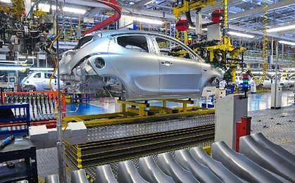 Fabryka Fiata zwiększyła produkcję dwóch modeli; 50 osób zachowa pracę