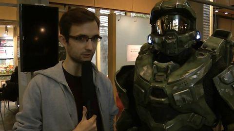 Mamy Halo 4 (i MasterChiefa). Co chcecie wiedzieć?