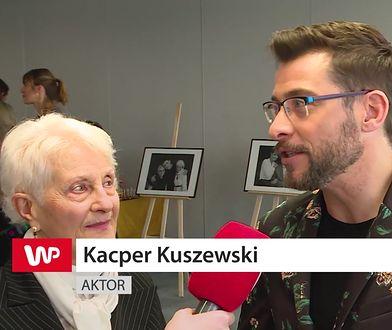 """Kuszewski o imprezowaniu z Kurdej-Szatan: """"Wypiliśmy trochę szampana i pewnie innych rzeczy też"""""""