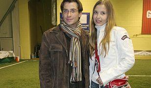 Kacper Kuszewski i Joanna Koroniewska