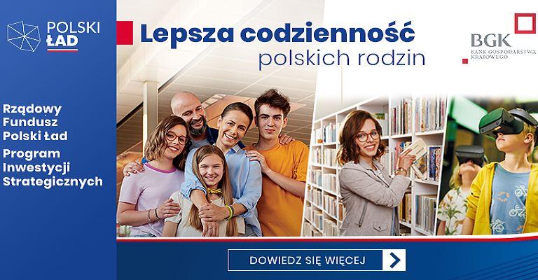 Jak składać wnioski o dofinansowanie z Rządowego Funduszu Polski Ład