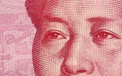 Chiński juan zyskuje na sile. To największy taki ruch od 3 miesięcy