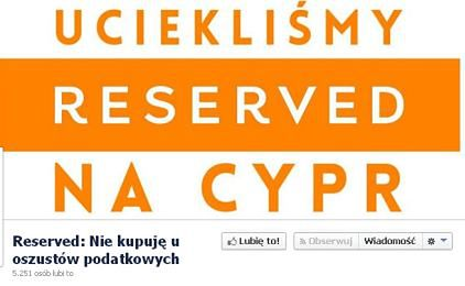 """Klienci LPP wzywają do bojkotu. Firma """"wyprowadza się"""" z Polski"""