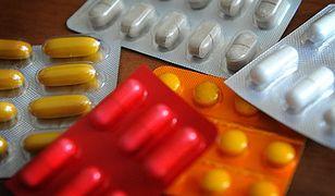 Producenci lekarstw ograniczają dostawy do aptek