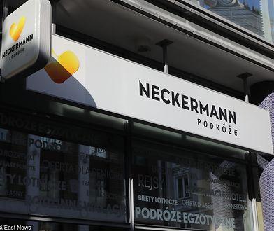 Neckermann Polska niewypłacalne. Zawiesza wszelką działalność