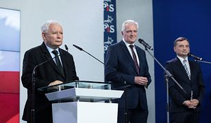 Konflikt w obozie PiS. Wizja rozpadu rządu i nowy plan w koalicji