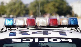 USA. Policja śmiertelnie postrzeliła nastolatkę