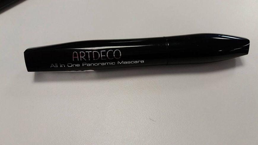 Artdeco All in One Panoramic Mascara