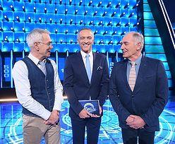 """Karol Strasburger i Robert Janowski wygrali w """"The Wall. Wygraj marzenia"""" ponad 30 tysięcy złotych. Będziesz lepszy od nich?"""