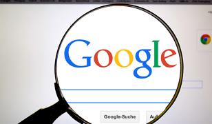 Google to najpopularniejsza wyszukiwarka na świecie