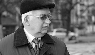 Prezydent odznaczył pośmiertnie Mariana Jurczyka