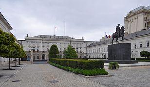 19 osób ze środowiska Komitetu Obrony Robotników nie weźmie udziału w uroczystości w Pałacu Prezydenckim
