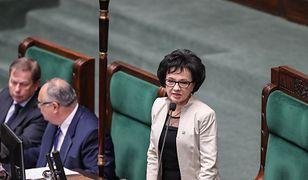Sejm. Wybór wicemarszałków