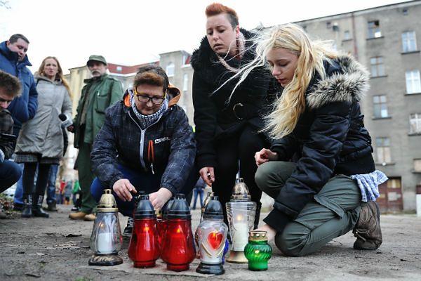 Śmiertelne pobicie 21-letniego studenta w Szczecinie. Policja złapała sprawców