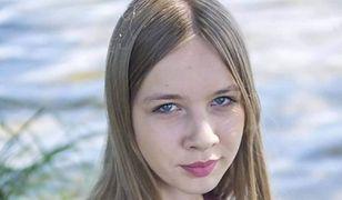 Lębork. Zaginęła 16-letnia Oliwia Wojewska