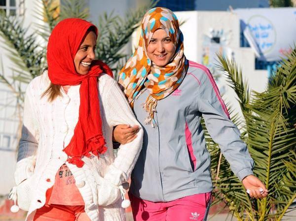 Tunezja wyprzedza inne kraje muzułmańskie, jeśli chodzi o prawa kobiet