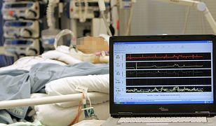 Rodzice umierających dzieci na łasce regulaminów szpitala? Będzie postępowanie wyjaśniające