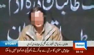 Za ciało Polaka talibowie chcą 700 tys. dolarów