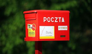 Jest odpowiedź Poczty Polskiej ws. listonosza